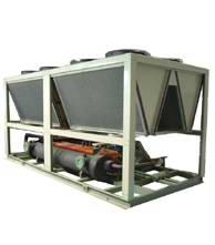 热回收风冷螺杆式冷水机组