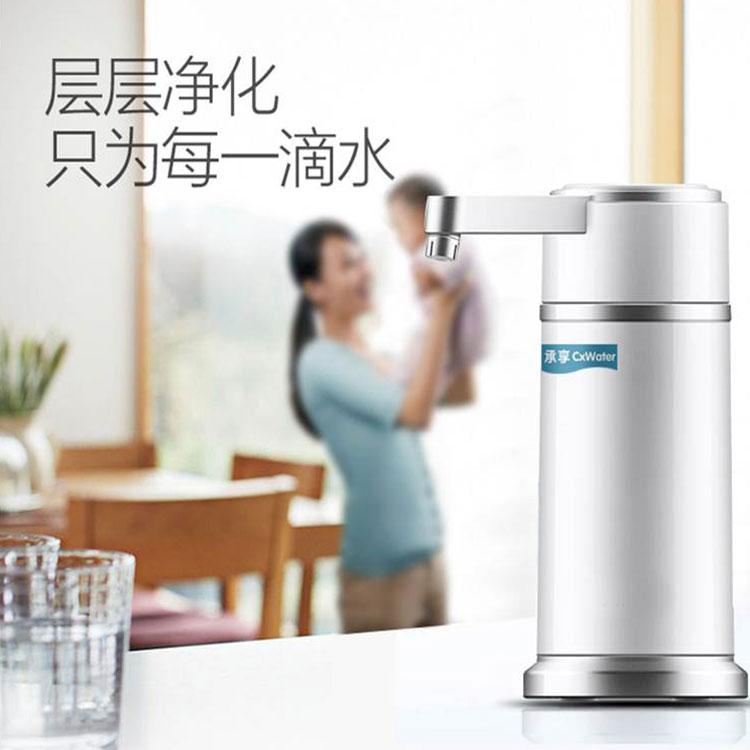 广州家用净水器生产厂家提醒您,家用净水器并非越贵越好!