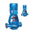 IRGB型立式热水便拆式管道离心泵