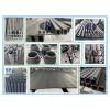 RBSIC反应烧结碳化硅中空板及异型板
