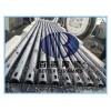 三元锂电材料氧气氛辊道窑烧结碳化硅辊棒SIC传动杆
