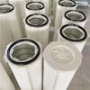工业焊烟除尘滤芯烟雾覆膜滤筒3590